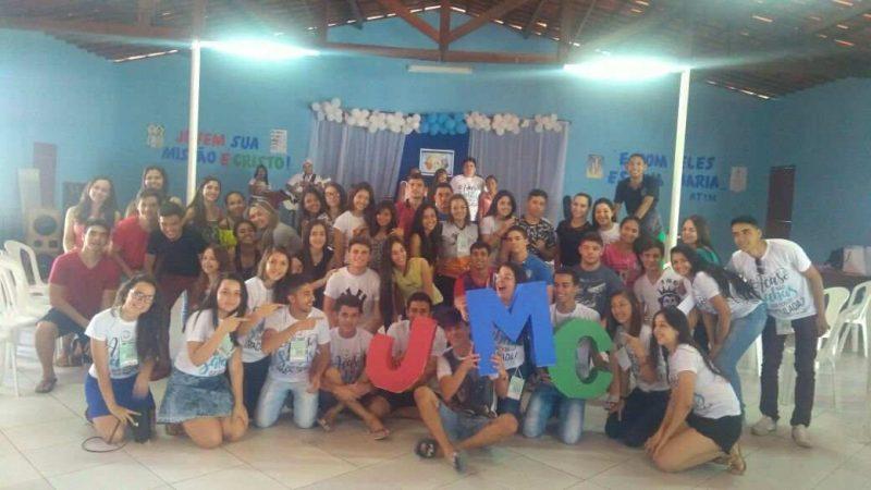 Juventude de Tauá Realiza terceira edição do JMC