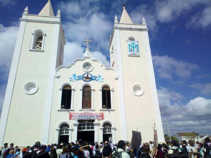 CARTA DO 11º ENCONTRÃO DAS CEBs – DIOCESE DE CRATEÚS