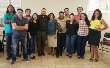 COMISSÃO PARA A COMUNICAÇÃO SOCIAL – REGIONAL NE 1 SE REÚNE EM FORTALEZA