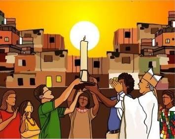 QUER PARTICIPAR DA ESCOLA DE FORMAÇÃO DIOCESANA?
