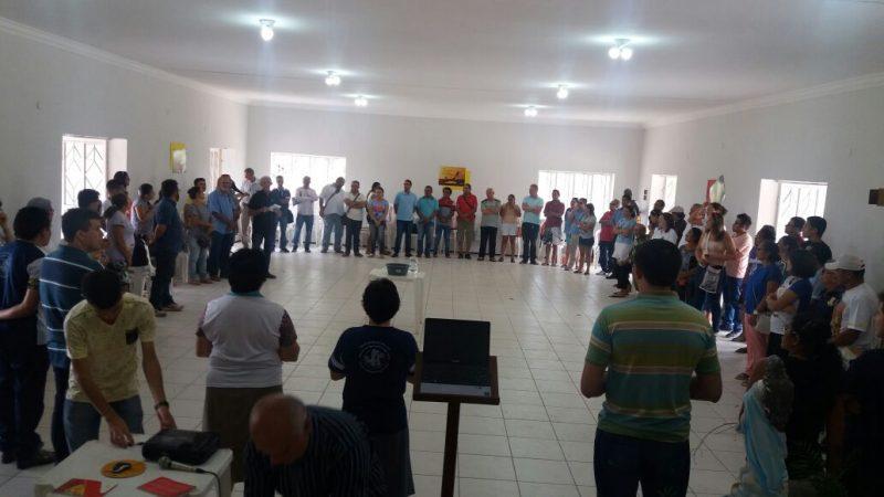 ASSEMBLEIA DIOCESANA 2017