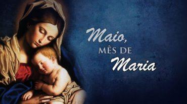 Maio: mês de Maria