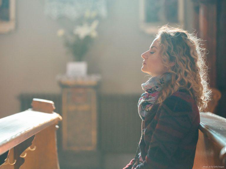 Como podemos crescer na fé, esperança e caridade?