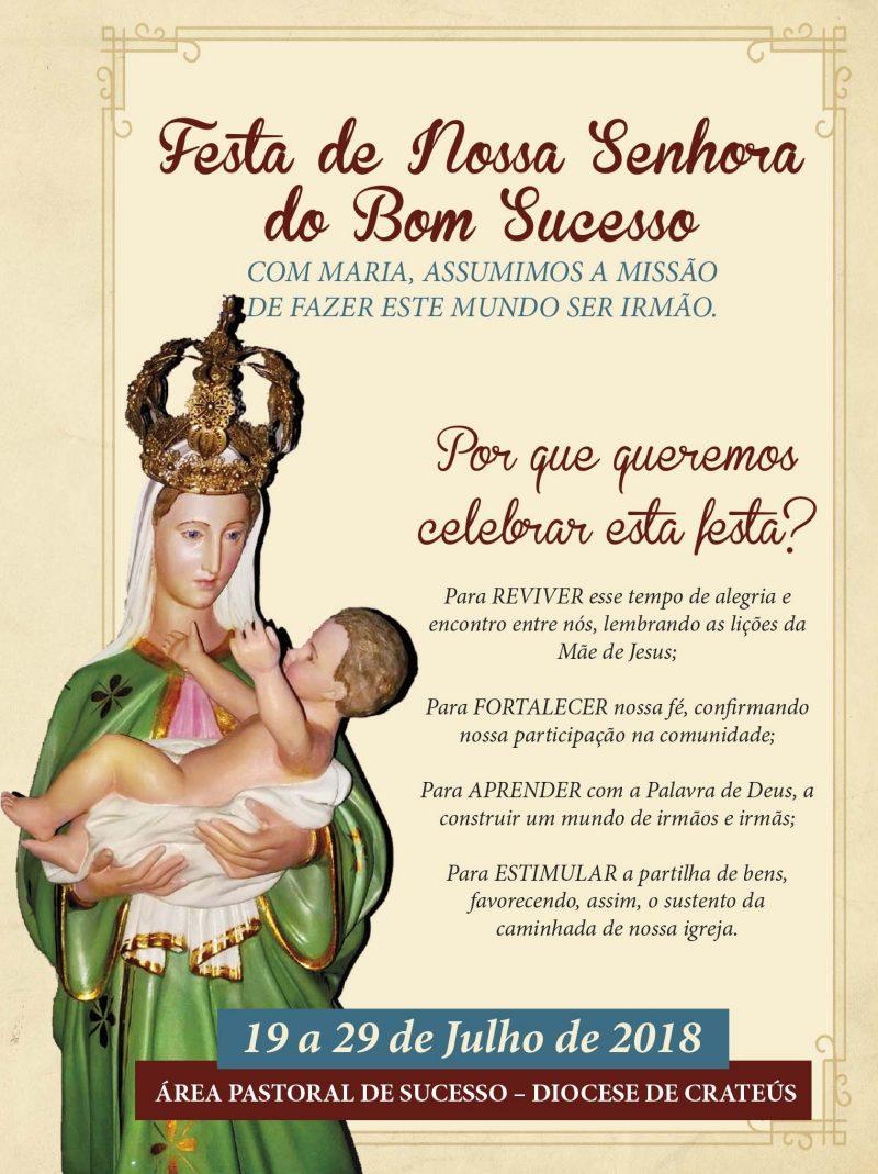 Festa de Nossa Senhora do Bom Sucesso