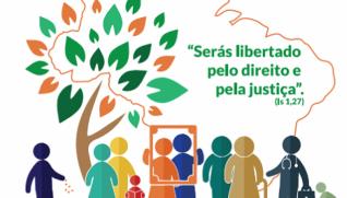 Arte que reflete a importância das políticas públicas vence concurso do cartaz da CF 2019