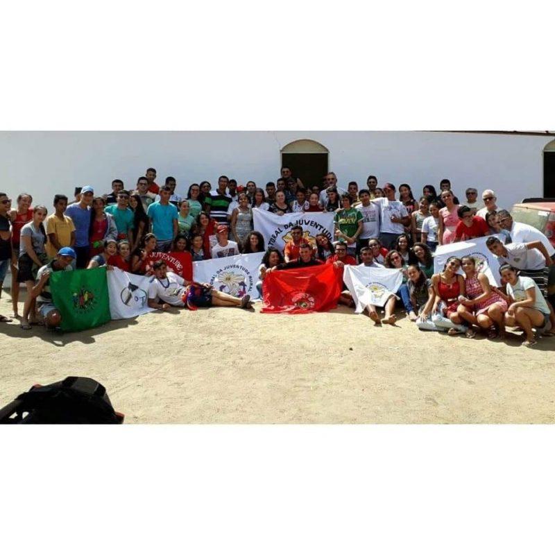 XVIII Assembleia Anual da PJR da Diocese de Crateús