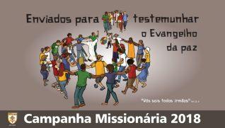 Campanha Missionária 2018