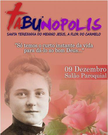 TABUNÓPOLIS