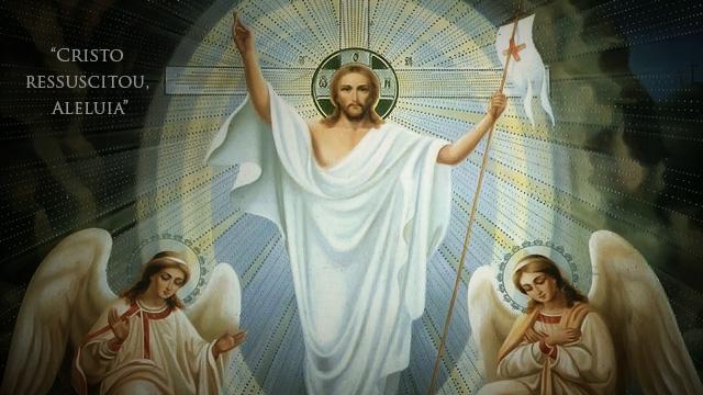 O fato da Ressurreição