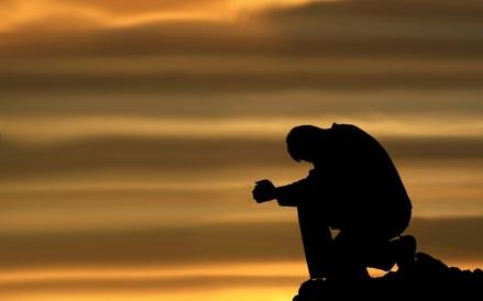 Por que Deus não me dá o que eu tanto lhe peço na oração?