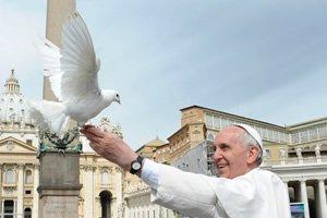 Papa Francisco e a Ecologia
