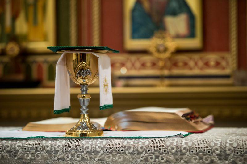 O valor da Santa Missa na sua vida