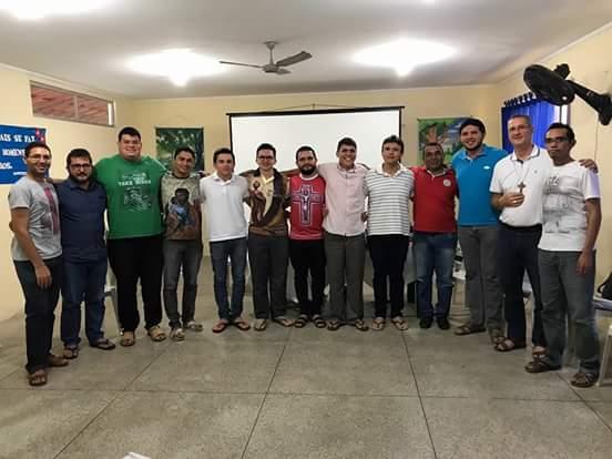 II Semana Missionária com os Seminaristas e Dom Ailton Menegussi