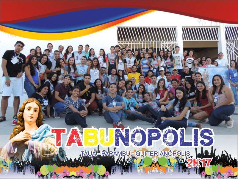 TABUNÓPOLIS 2017