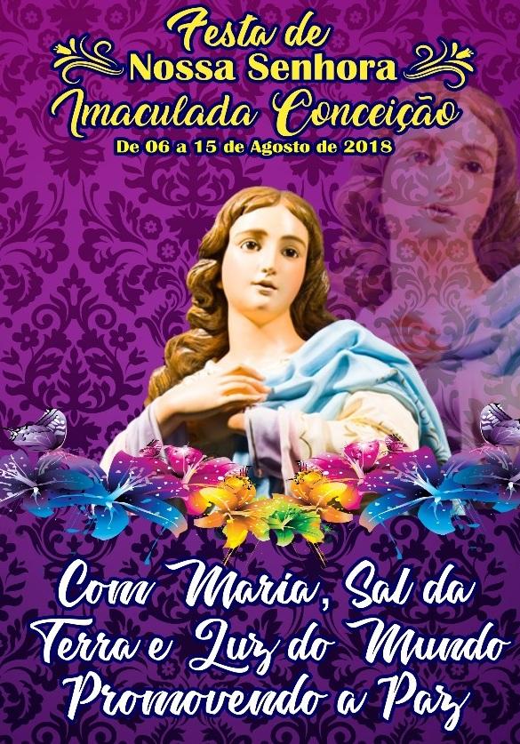 Festa de Nossa Senhora da Conceição – Quiterianópolis