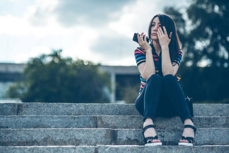Depressão entre jovens: preconceito e tratamento