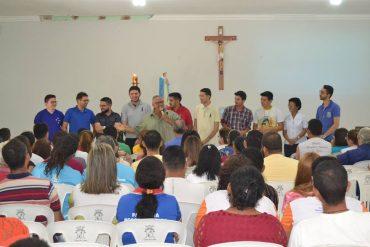 Encontro das Pastorais Diocesanas é realizado em Crateús