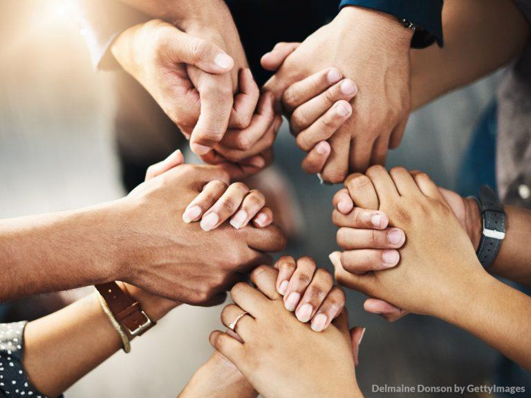 Cultivemos os vínculos e laços a partir do amor
