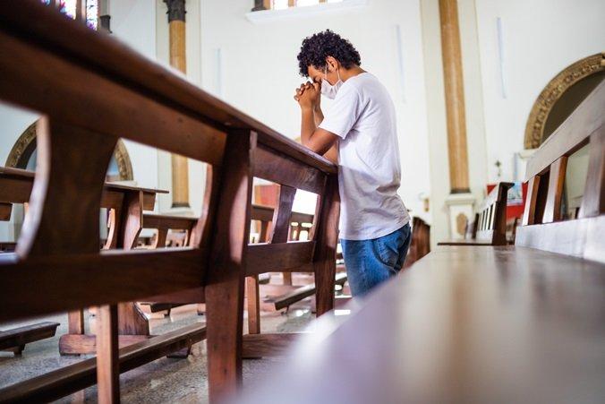 A nova realidade da Igreja no pós-pandemia